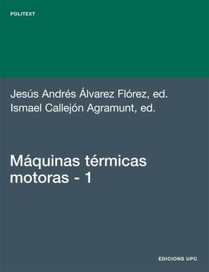 Máquinas Térmicas Motoras -1