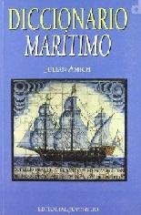 Diccionario Marítimo