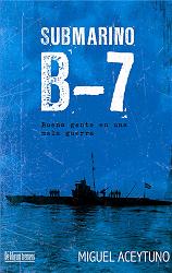 Submarino B-7