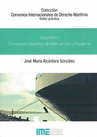 Transporte Marítimo de Mercancías y Pasajeros