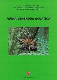 Fauna Venenosa Acuática