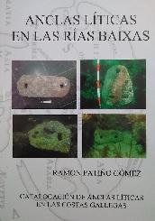 Anclas Líticas en las Rías Baixas