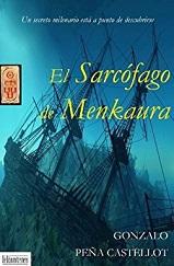 El Sarcófago de Menkaura