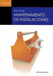 Manual de Mantenimiento de Instalaciones