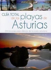 Guía Total de las Playas de Asturias