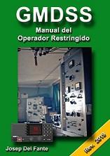 Manual del Operador Restringido del GMDSS -Versión en blanco y negro-