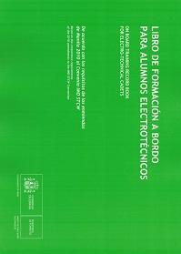 Libro de Formación a Bordo para Alumnos Electrotécnicos