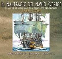 El Naufragio del Navío Sverige
