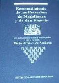 Reconocimiento de los Estrechos de Magallanes y de San Vicente.
