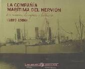 La Compañía Marítima del Nervión. Los hombres, la empresa y los barcos (1899-1986)
