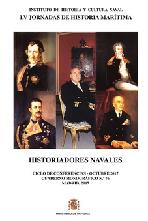 Historiadores Navales. LV Jornadas de Historia Marítima