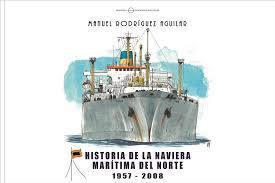 Historia de la Naviera Marítima del Norte 1957-2008