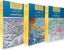 Vientos de Guerra, Apogeo y Crisis de la Real Armada. 1750-1823. 3 Volúmenes