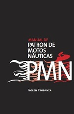 Manual de Patrón de Motos Náuticas