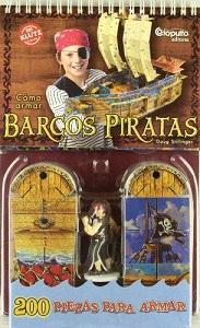 Cómo Armar Barcos Piratas