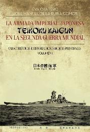 La Armada Imperial Japonesa en la Segunda Guerra Mundial