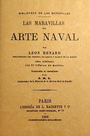 Las Maravillas del Arte Naval