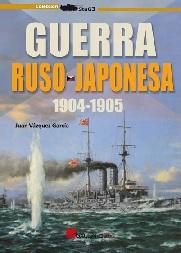 Guerra Ruso-Japonesa, 1904-1905