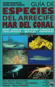 Guía de especies del arrecife Mar del Coral