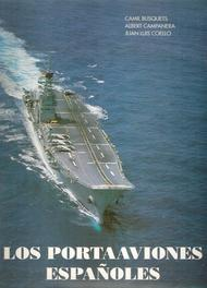 Los portaaviones españoles