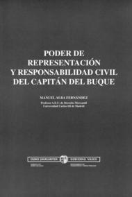 Poder de representación y responsabilidad civil del Capitán del buque