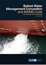 Ballast Water Management Convention and the guidelines for its implementation