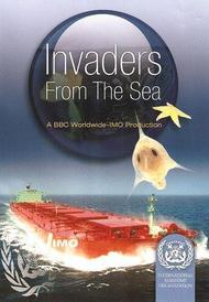 Invaders from the sea (DVD)