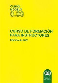 Curso Modelo 6.09  Curso de formación para instructores. Edición de 2001.  TA609S
