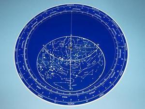 Planisferio Grande