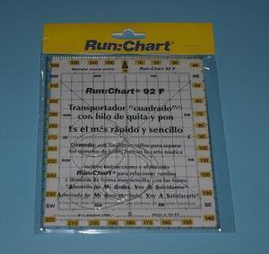 Transportador Run:Chart 92F