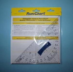 Transportador Run:Chart KD-28B2