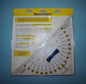 Transportador Run:Chart KD-35A1