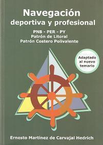 Navegación deportiva y profesional