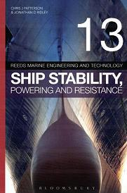 Ship Stability, Powering and Resistance | LIBROS NÁUTICOS