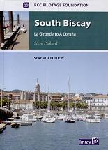 South biscay la gironde to la coru a libros n uticos for Libreria nautica bilbao
