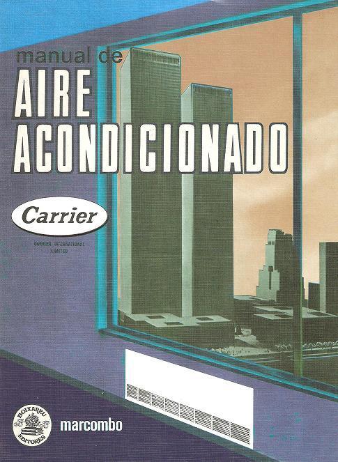 manual de aire acondicionado libros n uticos