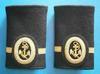 Galones de Alumno de Puente. Manguitos Blandos (Marina Mercante)