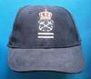 Gorra de Patrón de Navegación Básica (PNB)