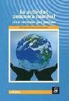 La Actividad Pesquera Mundial. Una Revisión por Países