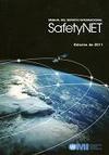 Manual del Servicio Internacional SafetyNET. Edición de 2011. IB908S