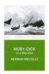 Moby-Dick; o La Ballena