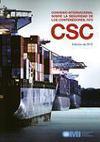 CSC. Convenio Internacional sobre la Seguridad de los Contenedores, 1972. IB282S