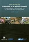 Manual OMI/PNUMA sobre la Evaluación de los Daños Ocasionados al medio ambiente y su rehabilitación tras un derrame de hidrocarburos en el mar. I580S
