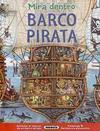 Barco Pirata. Mira Dentro