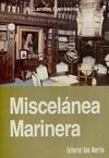 Miscelánea Marinera