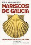 Mariscos de Galicia