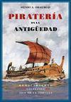 Piratería en la Antigüedad