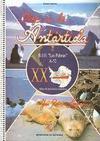 Viaje a la Antártida. Expedición científica española (1988-1989)