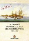 La División de Operaciones del Mediterráneo