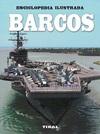 Barcos. Enciclopedia Ilustrada
